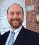 Christopher Ingram, Senior Pastor
